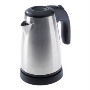 Petite Hotel Safety Kettle